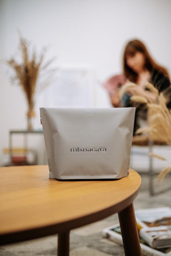výberová káva burundi
