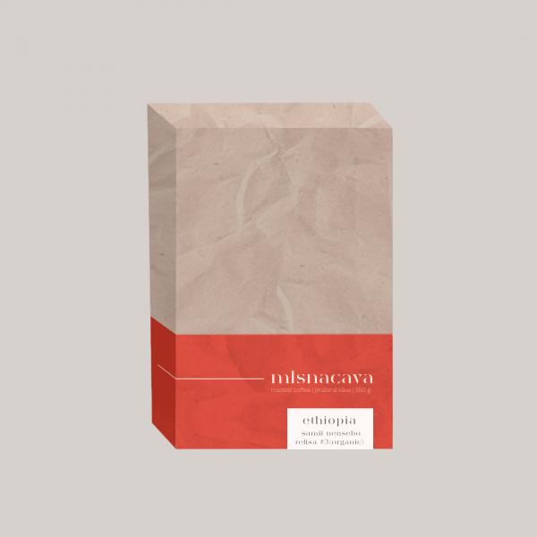 Ethiopia - espresso